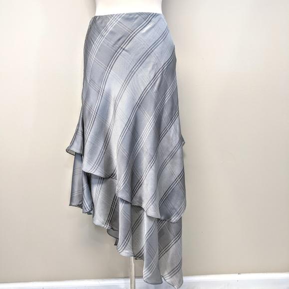 Lauren Ralph Lauren Dresses & Skirts - Ralph Lauren Silk Skirt
